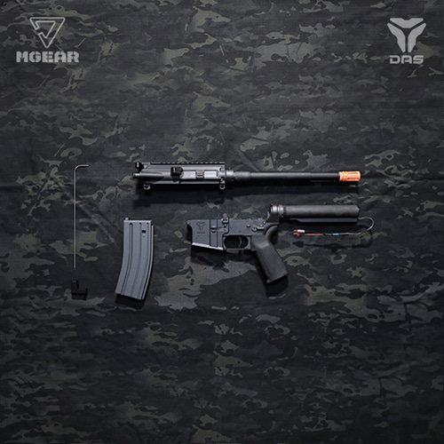 GBLS GDR15 Velue Kit CQB(주문후 2~4주소요)