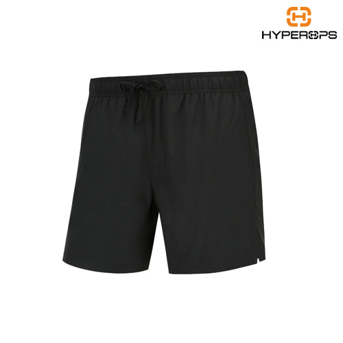 Short Running-Pants / Black