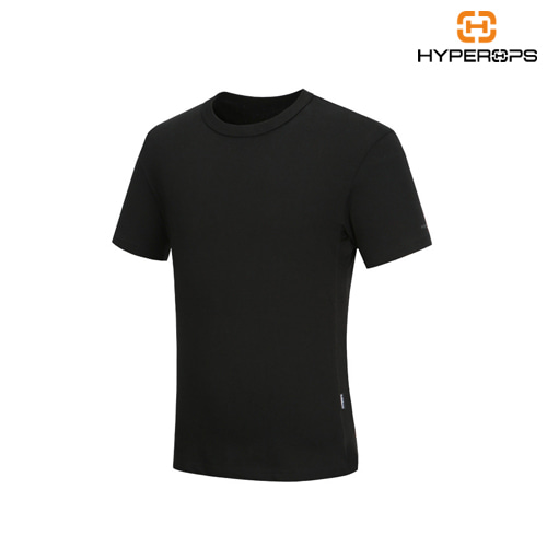 MOTION - T SHIRT / Black