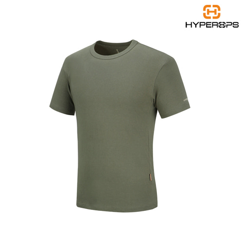 MOTION - T SHIRT / Ranger green