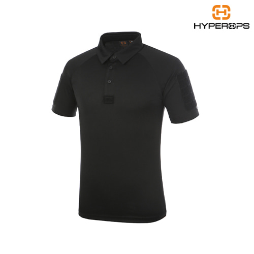 PANO- Tactical Shirts / Black