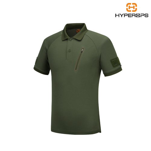 NYKE - SHIRTS / Ranger Green