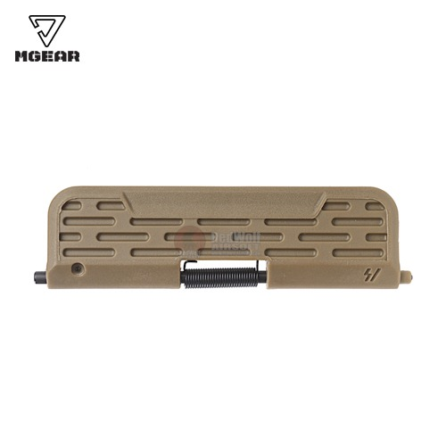 [Strike Industries] AR Enhanced Ultimate Dust Cover for M4 GBB Series - FDE
